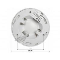 Видеокамера Dahua DH-IPC-HDW1431SP-0360B (3.6мм)