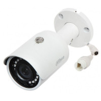 Видеокамера Dahua DH-IPC-HFW1431SP-0280B (2.8мм)