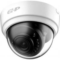 Видеокамера Dahua EZ-IPC-D1B20P-L-0280B (2.8мм)