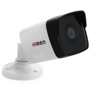 Видеокамера HiWatch DS-I100 (В) (2.8mm/4mm/6mm)