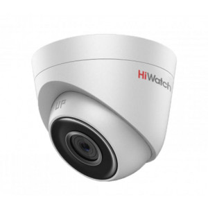 Видеокамера HiWatch DS-I103 (2.8mm/4mm/6mm)
