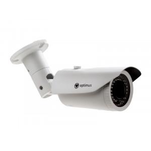 Видеокамера Optimus IP-E012.1(2.8-12)P