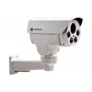 Видеокамера Optimus IP-P082.1(10x)
