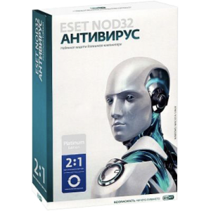 Продление Antivirus Platinum Edition