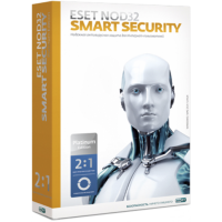 ESET NOD32 Internet (Smart) Security Platinum Edition key