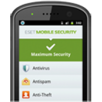 ESET NOD32 Mobile Security key