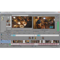 MAGIX (Sony) Creative Software Vegas Pro 14