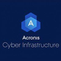 Acronis Cyber Infrastructure Subscription