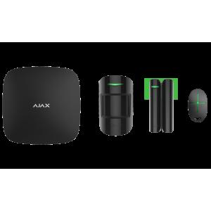 AJAX StarterKit [Hub, MotionProtect, DoorProtect, SpaceControl]