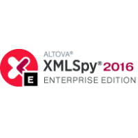 Altova® XMLSpy® 2016 Enterprise