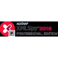 Altova® XMLSpy® 2016 Professional