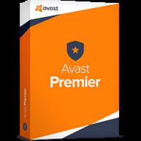 avast! Premiere Antivirus