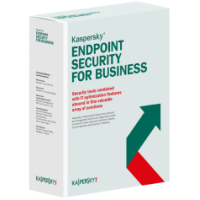 Kaspersky Endpoint Security for Business - Core продление