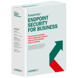Kaspersky Endpoint Security for Business - Advanced продление