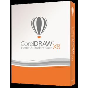 CorelDRAW Graphics Suite 2018 Home & Student