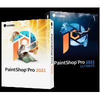 PaintShop 2021
