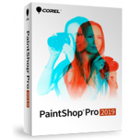 PaintShop 2019 Corporate Edition