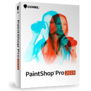PaintShop Pro 2019 Corporate Edition License