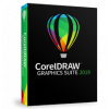 Новый пакет CorelDRAW Graphics Suite