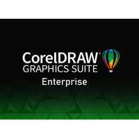 CorelDRAW Graphics Suite 2021 Enterprise