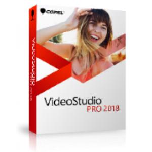 Corel VideoStudio Ultimate 2018 ML EN/FR/IT/DE/NL