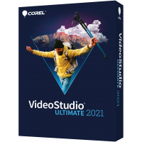 VideoStudio 2021 ML
