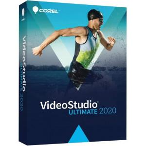 Corel VideoStudio Ultimate 2020 ML EN/FR/IT/DE/NL