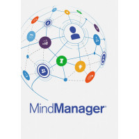 MindManager 2019 для Windows