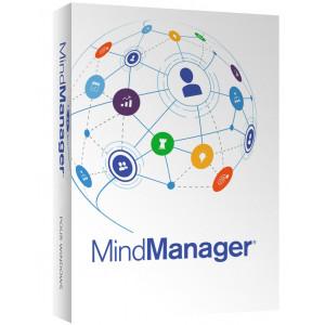 Купить постоянную лицензию MindManager Enterprise
