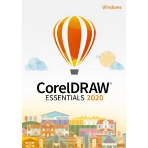 CorelDRAW GS Essentials