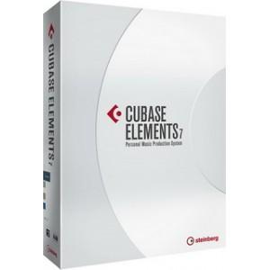 Купить Cubase Elements 7
