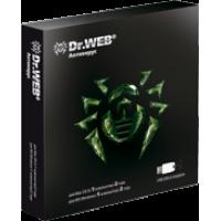 Dr.Web Antivirus для Mac OS X