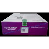 Dr.Web Security Space 1 ПК BOX