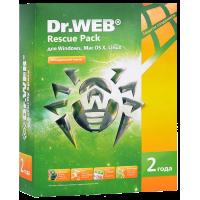 Dr.Web Rescue Pack