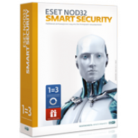 ESET NOD32 Smart Security Platinum Edition продление key