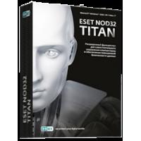 ESET NOD32 Titan 1 год