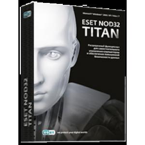 Есет Титан