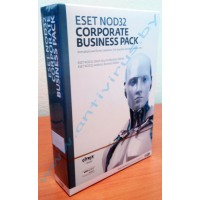 ESET NOD32 Smart Security Business Edition продление