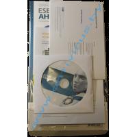 ESET NOD32 Antivirus box