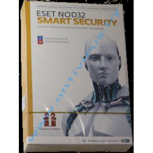 ЕСЕТ НОД32 комплексная защита
