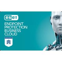 ESET Secure Business Cloud