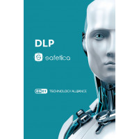 ESET NOD32 DLP Safetica