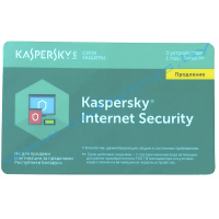 Kaspersky Internet Security продление