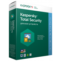 Kaspersky Total Security Multi-Device продление KEY