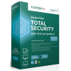 Total security for all devices