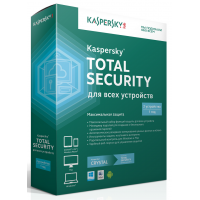 Kaspersky Total Security Multi-Device