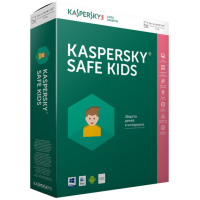 Kaspersky Safe Kids Premium
