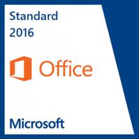 Microsoft Office 2016 Standart OLP