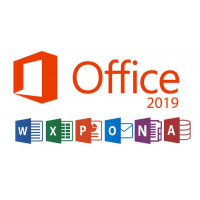 Microsoft Office 2019 Standart OLP