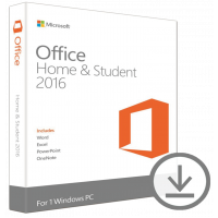 Office Home and Student 2016 Win Russian key